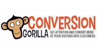 Latest Conversion Gorilla Coupons